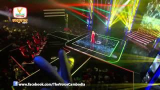 The Voice Cambodia - Final - ចិត្តបញ្ជា - សោភា & រតនៈ