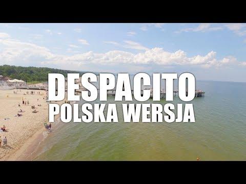 Despacito (Powoli) - Polska Wersja - Cover By Oktawian
