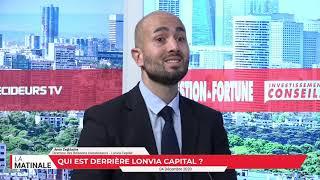 La Matinale Gestion de Fortune Investissement Conseils Profession CGP Patrimoine24 - 4 décembre 2020