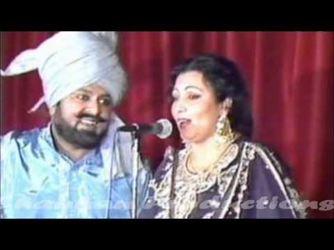 Nachna Ta Hun Nach Lai Remix Mohammed Sadiq Old Punjabi Song