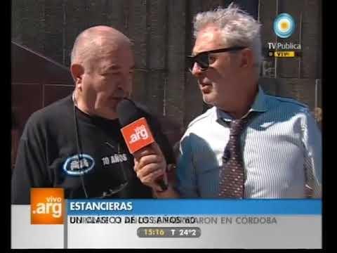 Vivo en Argentina - Pasiones argentinas: La estanciera - 21-10-11 (2 de 2)