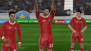 Dream league soccer episodul 2 ( divizia 2 . 2 trofee si Robertson 100 )