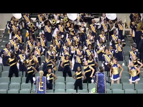 Euclid High School Marching Band - Vice Versa - 2014