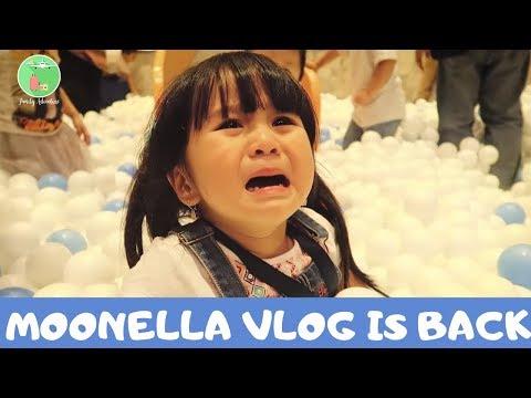 Moonella VLOG is BACK