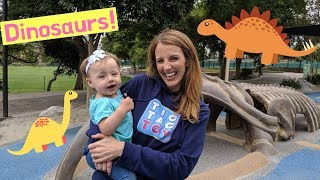 Dinosaur Park!