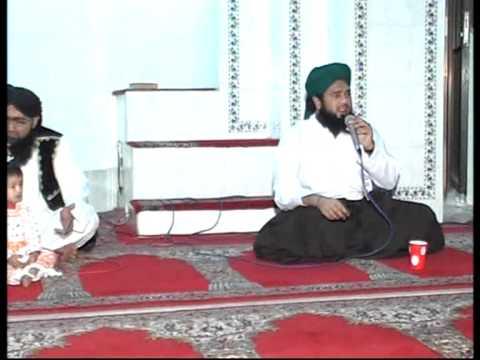 Asif Attari Mehfil E Naat At Kharadar 1 video