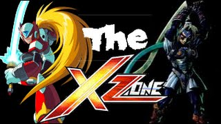 The X Zone Intro