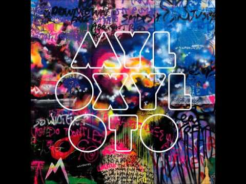 Princess Of China - Coldplay & Rihanna (from New Album Mylo Xyloto) video