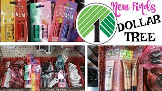 DOLLAR TREE!!! NEW FINDS/ COME WITH ME