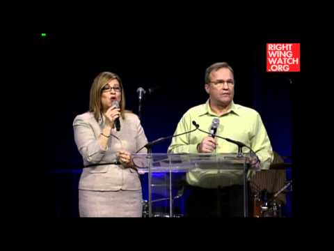 0 Kansas city preacher Mike Bickle presents a different gospel, ...