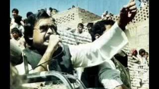 QUAID MERE JAAN. MQM NEW SONG