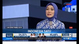 Yang Kalah Jangan Takut Tak Bermanfaat Bagi Republik Indonesia