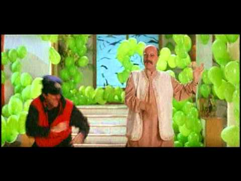Papa Mein Papa Ban [full Song] Hum Aapke Dil Mein Rehte Hain video
