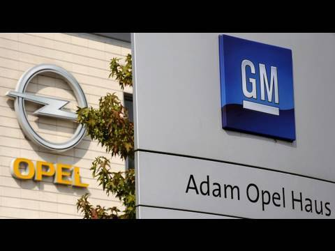 Video Dispatch: GM, Germany, and an Uncertain Future