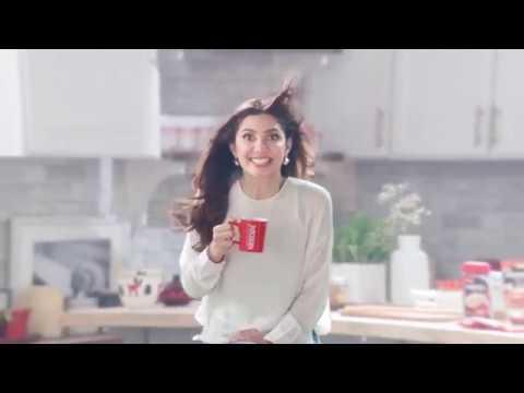 NESCAFÉ - Jaagna Toh Parega with Mahira Khan thumbnail