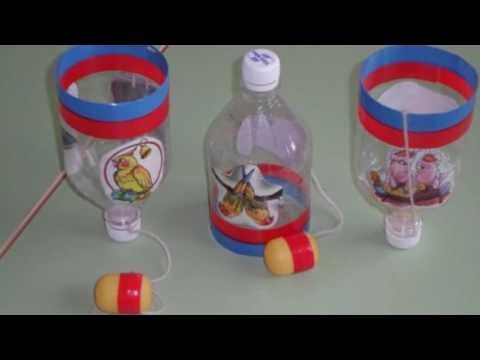 Игрушки детский сад своими руками 85