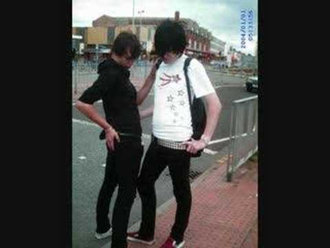 EMO BOYS ROCK MY WORLD