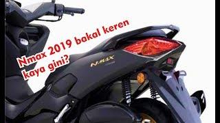 Apakah All New Yamaha Nmax / Nmax baru jadi rilis tahun ini? berikut pembahasannya.