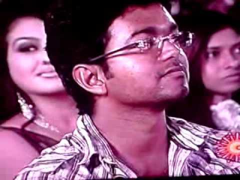 Sinhala Song On Sun Tv Stage In Tamil Nadu video