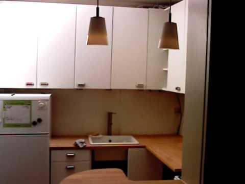 Decoration et transformation cuisine avant apres youtube for Decoration avant apres