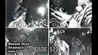 Watch Beastie Boys Shadrach video