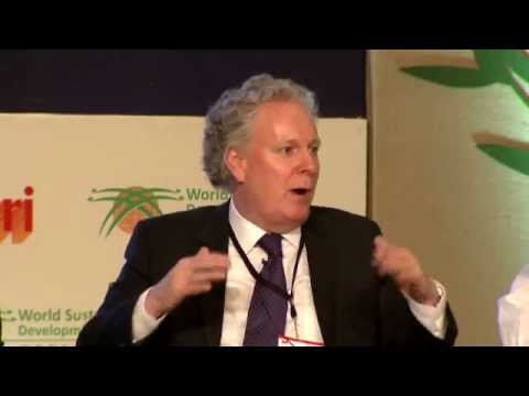 Jean Charest, Quebec: We have lacked leadership at the highest level - DSDS 2013