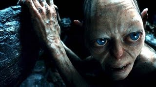 Chronicle - The Hobbit Full Length Trailer # 2 HD