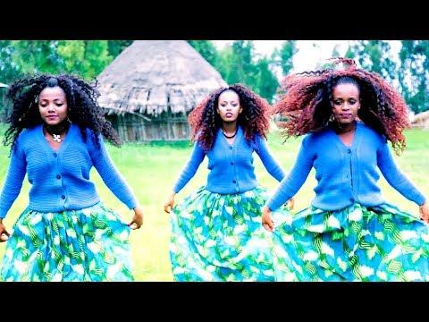 Naafkoo Sobbooqaa - Assasaa - New Ethiopian Music 2017 (Official Video)