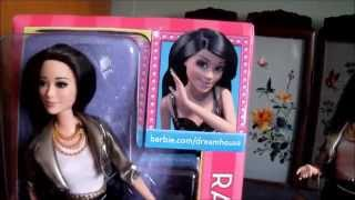 Raquelle - Barbie Life in the Dreamhouse (Mattel) Review/Recensione ITA