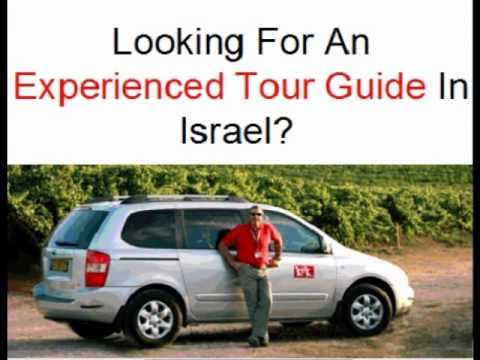Israel Travel Guides - Searching For Travel Guides To Visit Israel?