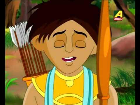 Bikrom Betal Bangla Cartoon Disk 1 [Update] (বিক্রম বেতাল বাংলা কার্টুন)