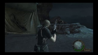 Resident Evil 4 walkthrough:  Chapter 5-1
