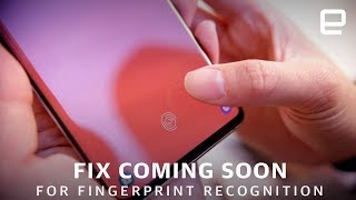 Security flaw allows any fingerprint to unlock a Samsung Galaxy S10