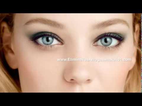 Como Desvanecer Las Arrugas De Los Ojos - Arrugas En El Contorno De Los Ojos