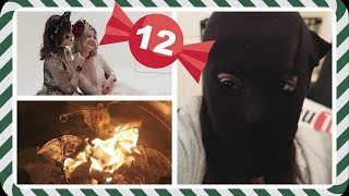 VLOGMAS FINALE! 5H, TEARS AND ARSON!