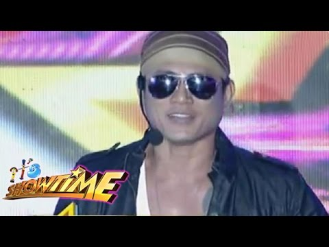 IT'S SHOWTIME Kalokalike Finals : Robin Padilla