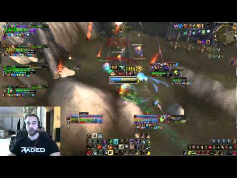 Bajheera, Swifty, & Hotted RBG's - Swifty gets GRAND MARSHAL! :D - 2400 RBG Ownage :)