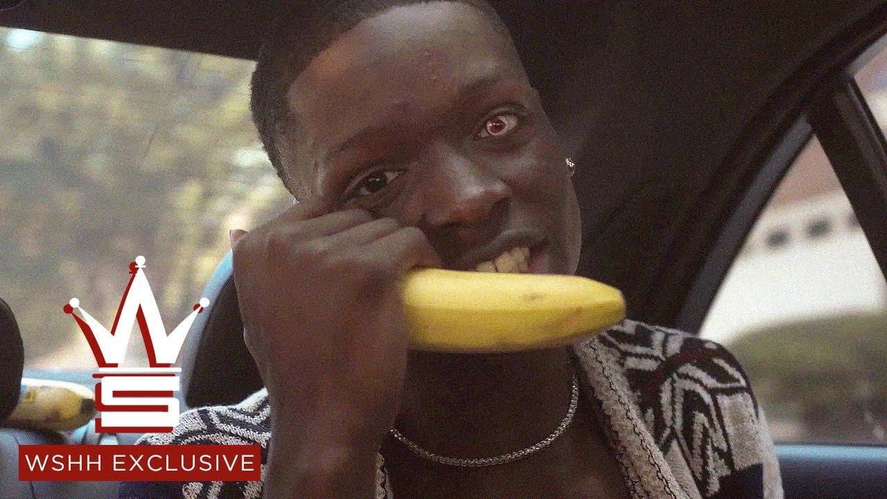 ZumBee - Banana Peels
