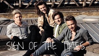 One Direction // Sign Of The Times