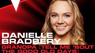 Watch Danielle Bradbery Grandpa video