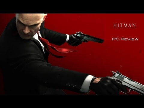 The Laptop Gamer - Hitman Absolution PC Review