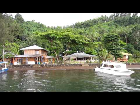 Lembeh - Two Fish Divers Resort