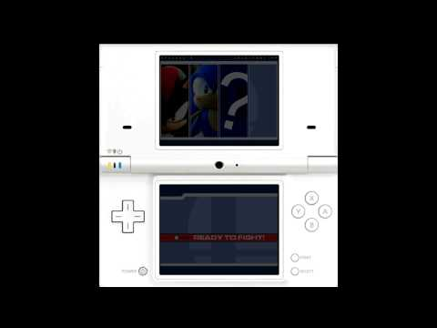 Super Smash Bros Clash DS homebrew Review ssbc
