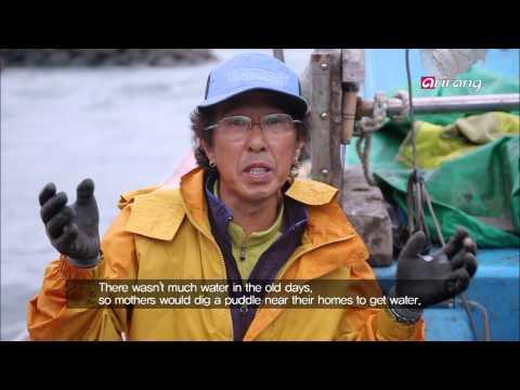 In Frame S2Ep13 Yeosu City of Water, Hidden Treasure
