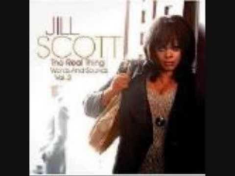 Jill Scott - Come See Me