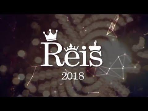 Cavalcada de Reis a Igualada i l'Anoia 2018
