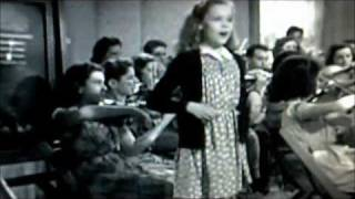 They Shall Have Music (1939)-Girl Singing Aria