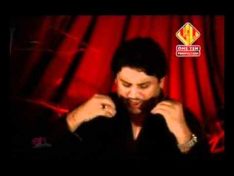 04 Akber E Gul - Rizwan Zaidi Nohay 2011 (farsi Noha) video