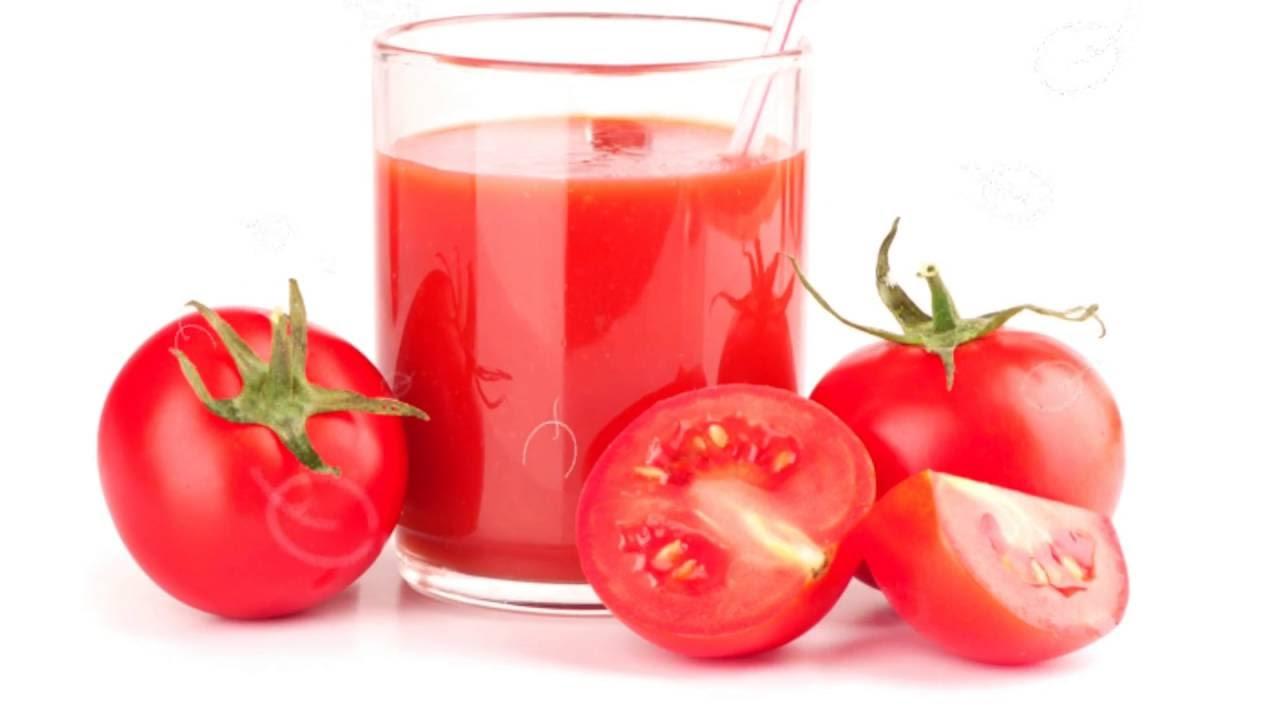 Чем полезен томатный сок при беременности