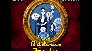 The Addams Family (Original Cast Recording) - 12. Just Around The Corner
